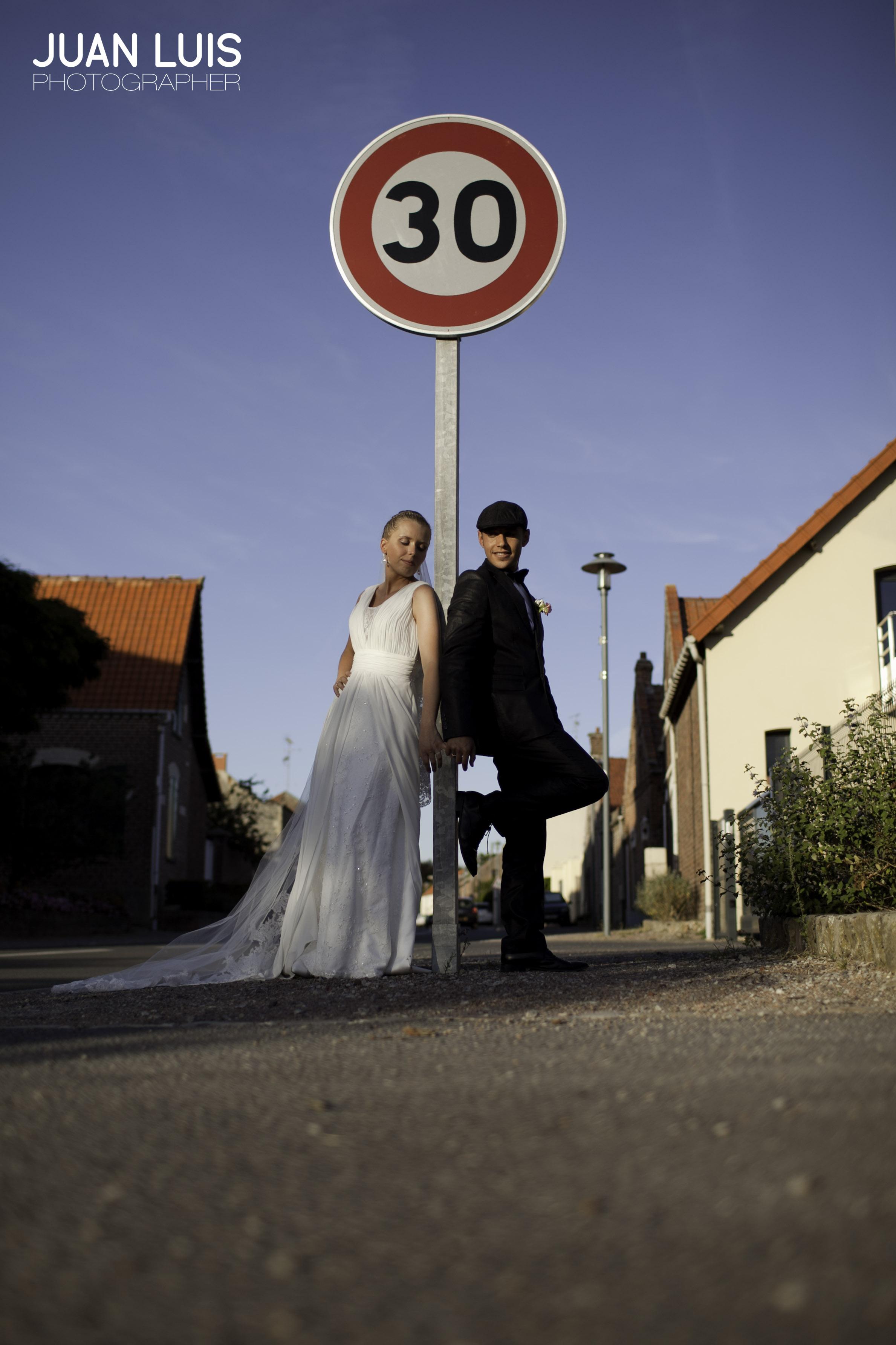 Photos du Mariage | Cambrai France | Boda Francia | Perrine + Luis