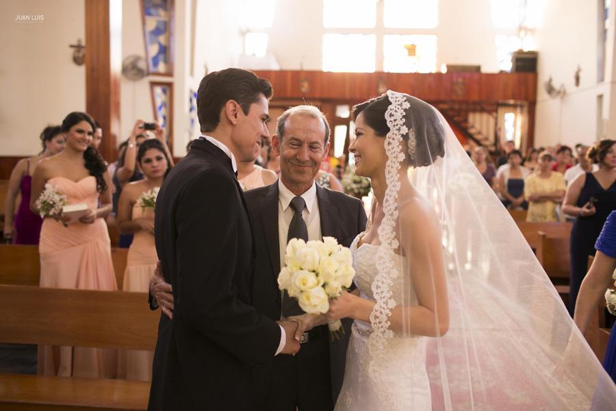 Quinta Nena Salón de eventos, Tepic – Iglesia San Juan Bautista | Maria Jose + Ruano