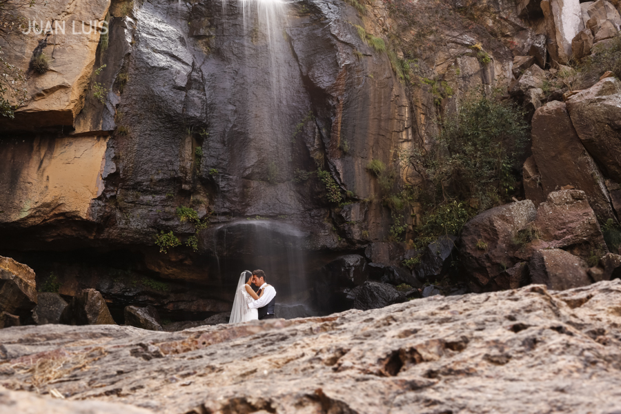 Trash the Dress | Itzel + Luis