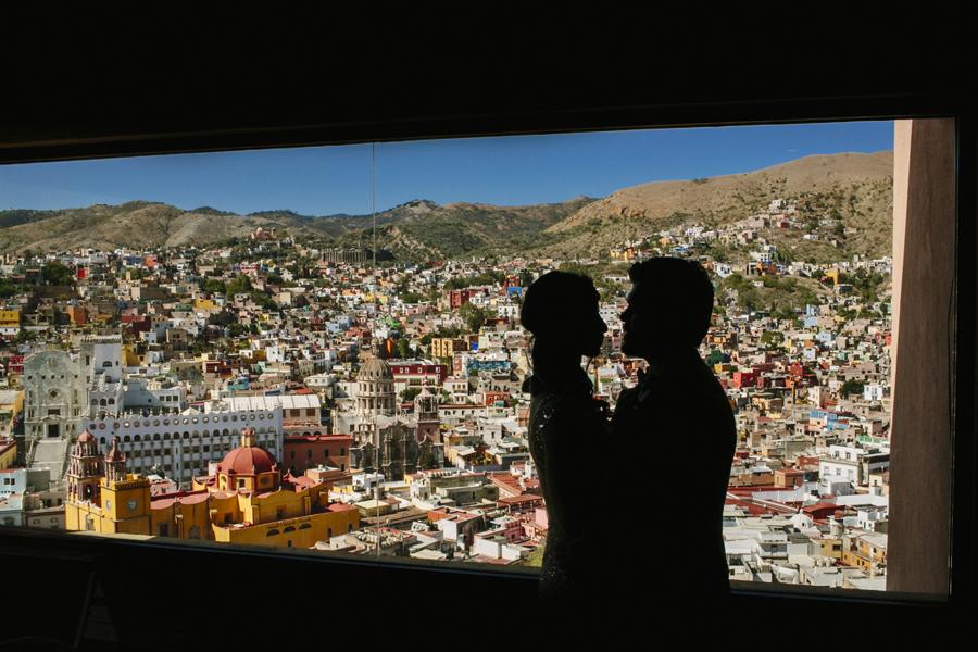Yukari + Angel | Same day edit | Boda Guanajuato