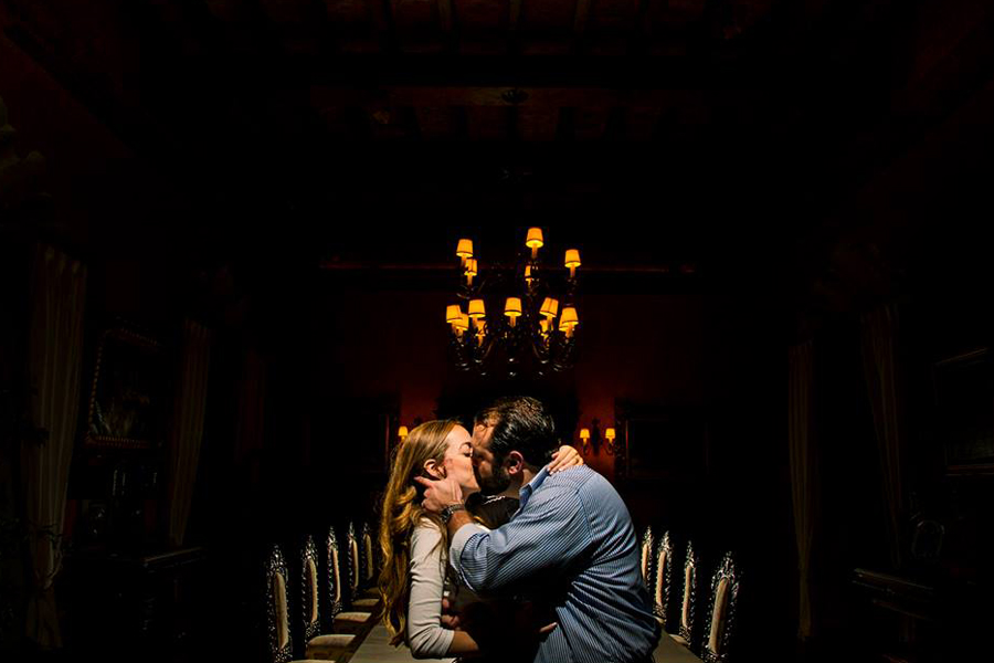 San Miguel de Allende Destination Wedding | Marce + Nicholas