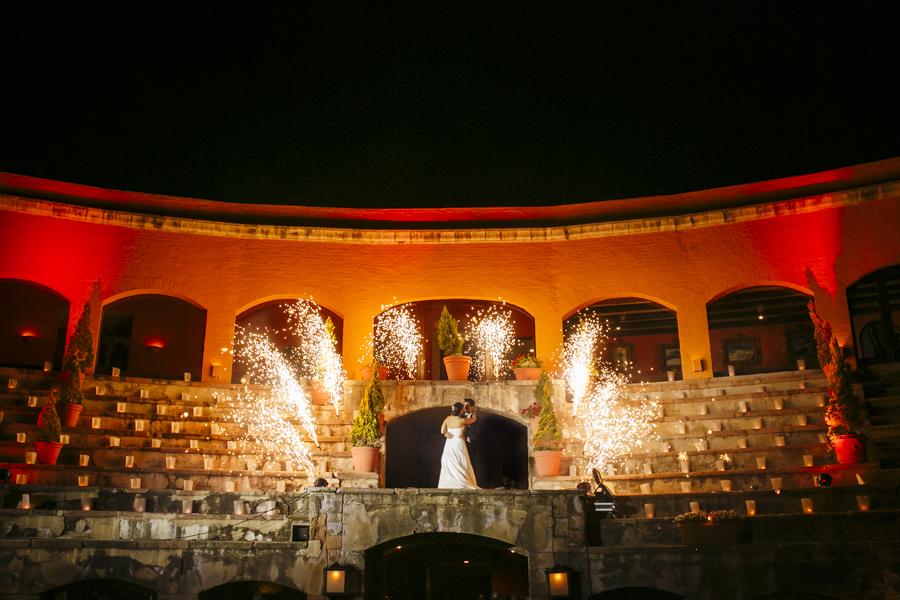 Quinta Real Zacatecas | Boda Sofi + Jorge