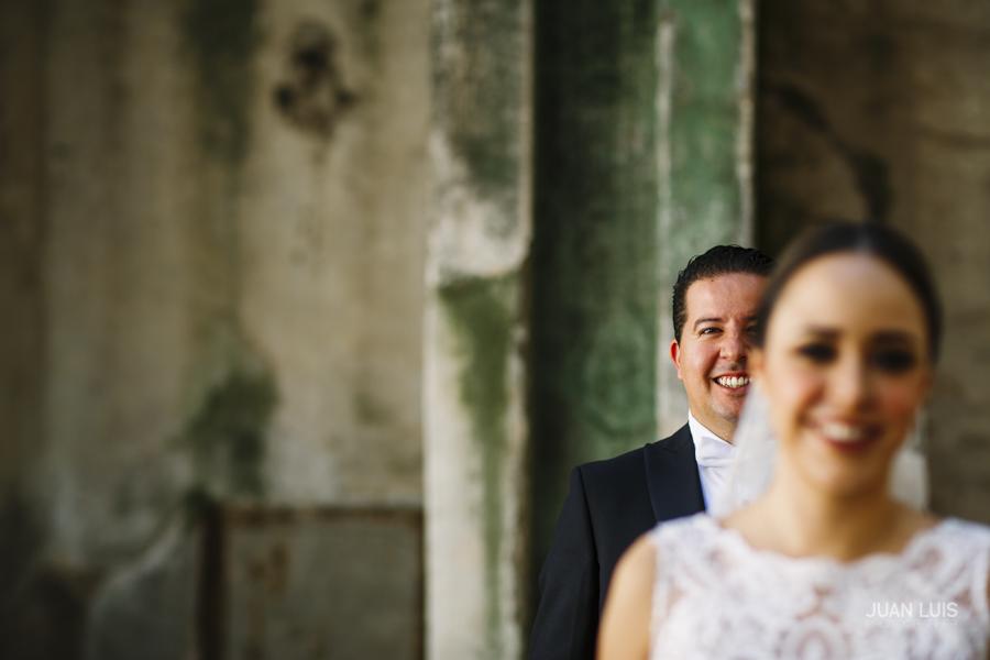 Boda | Mariana + Cesar