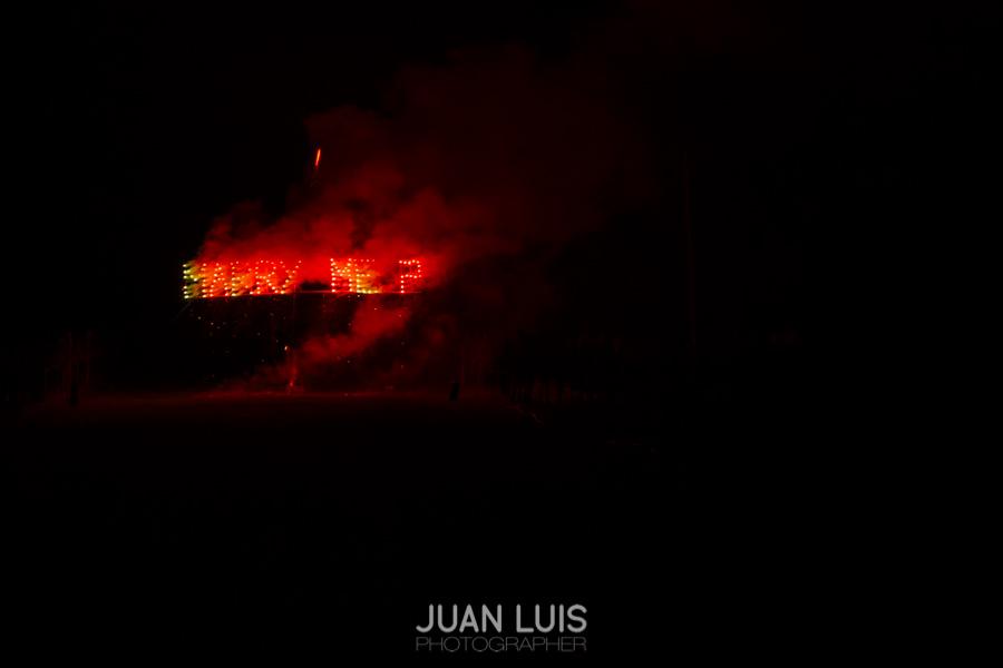 Hacienda de Letras | Entrega Anillo | Kelly + Jorge