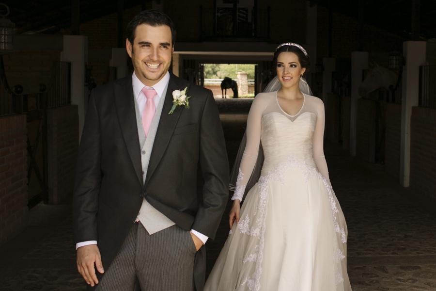 Gaby + Carlos | Boda