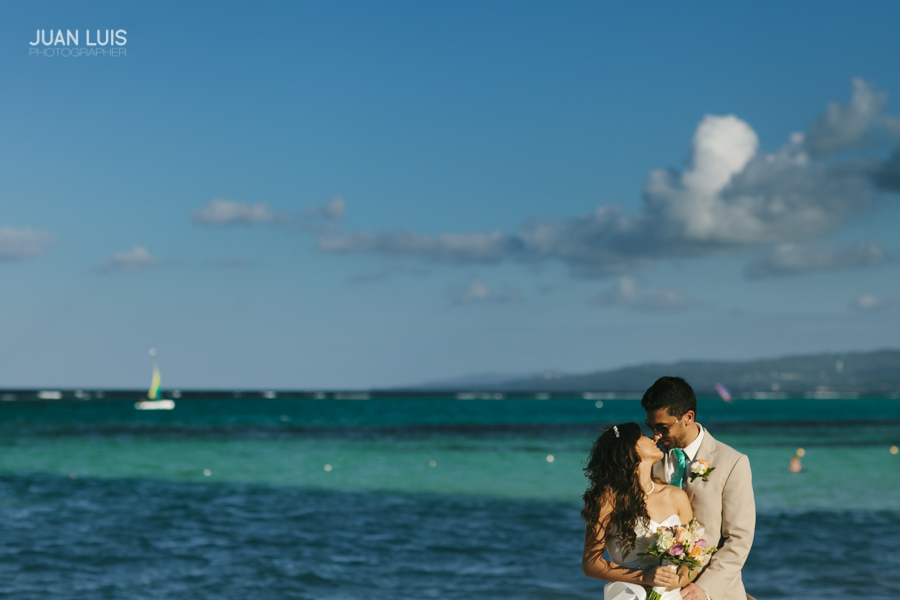 Jamaica Wedding | Vanne + Samy