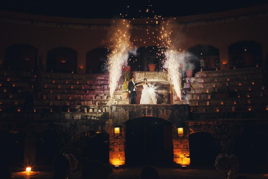 Boda Zacatecas | Delle + Christian