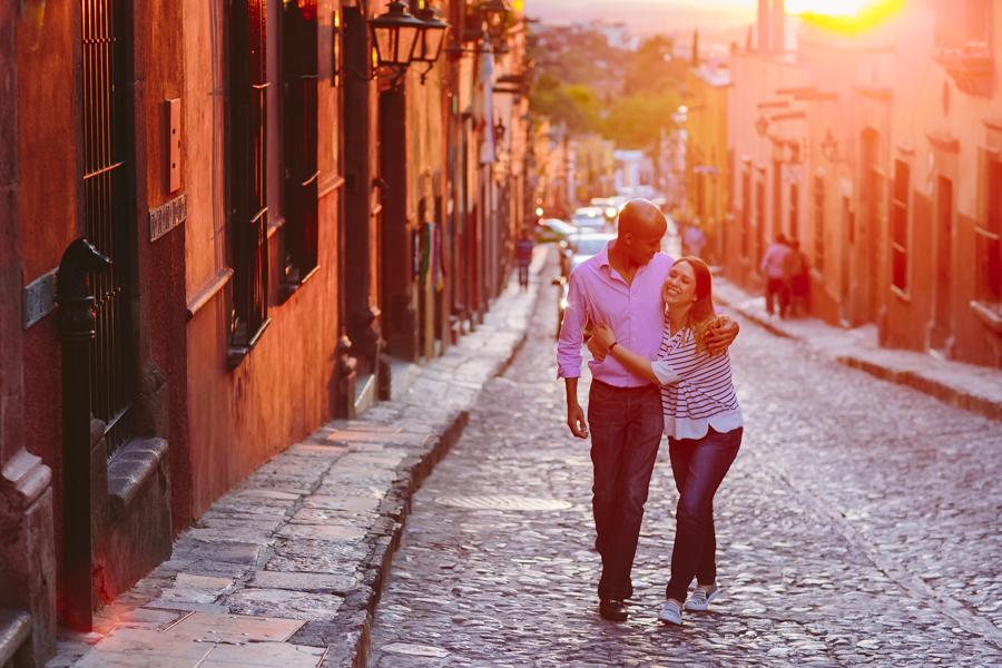 Sesión casual | Guanajuato | San Miguel de Allende